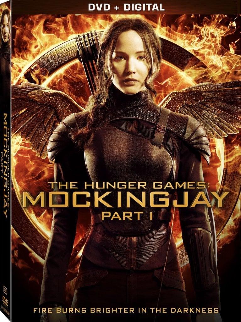 Mockingjay - Part 1 DVD ($10)