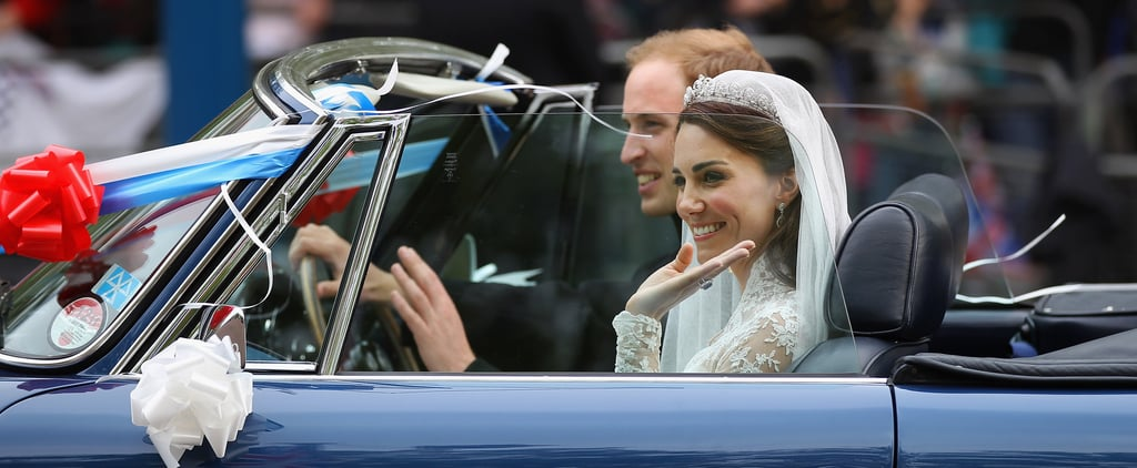 Does Kate Middleton Have a Driver's Licence?