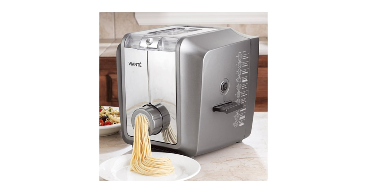 Pasta maker must have kitchen appliances popsugar food for Must have appliances