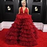 Bebe Rexha Talks About Her Grammys Dress Video