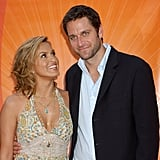 Peter Hermann and Mariska Hargitay Pictures