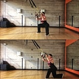 Circuit 1: Sumo Squat to Curtsy