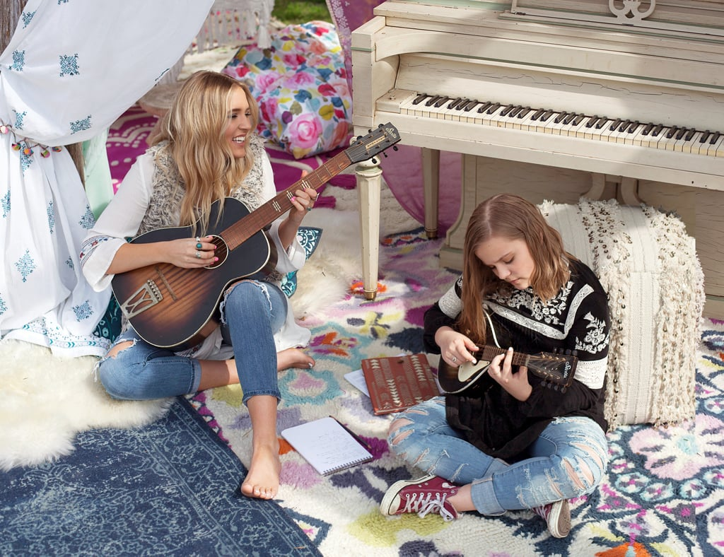 Your Kids — and You! — Are Going to Want Everything in This New Lennon and Maisy PBteen Collection