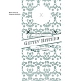 Gettin' Hitched Door Hanger