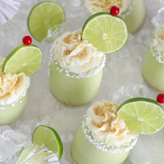 The Best St. Patrick's Day Shot Recipes 2021