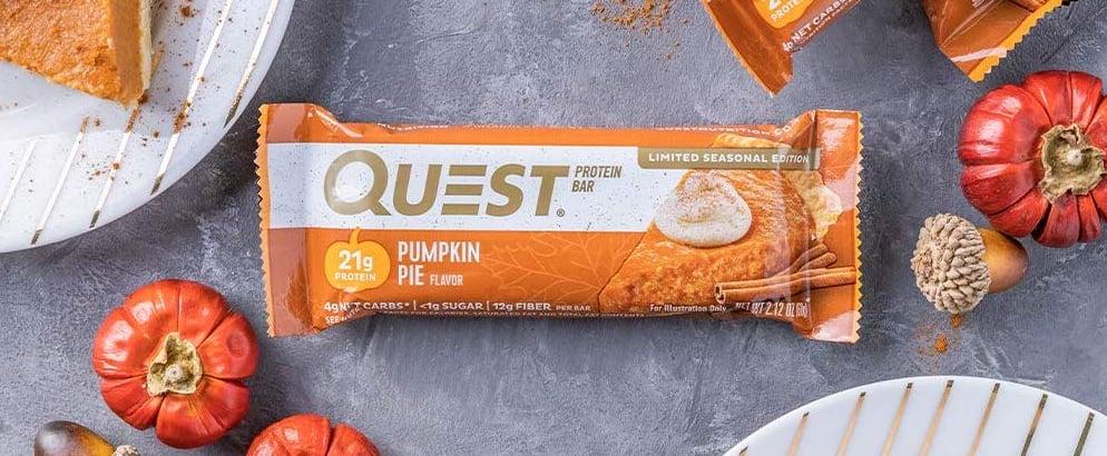 Pumpkin-Flavored Keto Snacks
