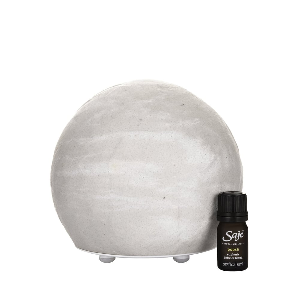 Positively Poosh Ultrasonic Diffuser