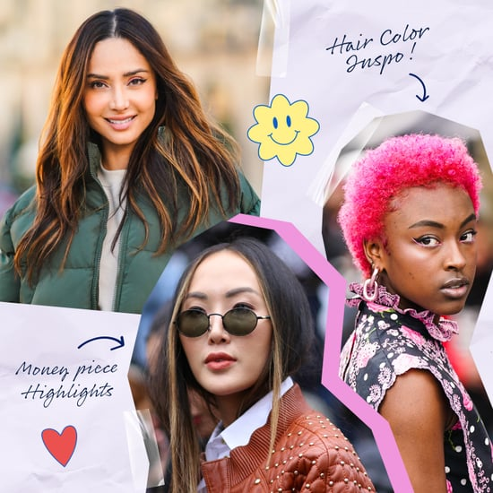 Quiz: What Color Should I Dye My Hair?