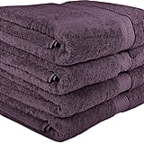 Premium Bath Towels Set