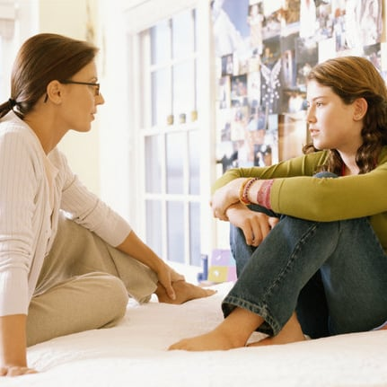 Difficult Conversations to Have With Kids