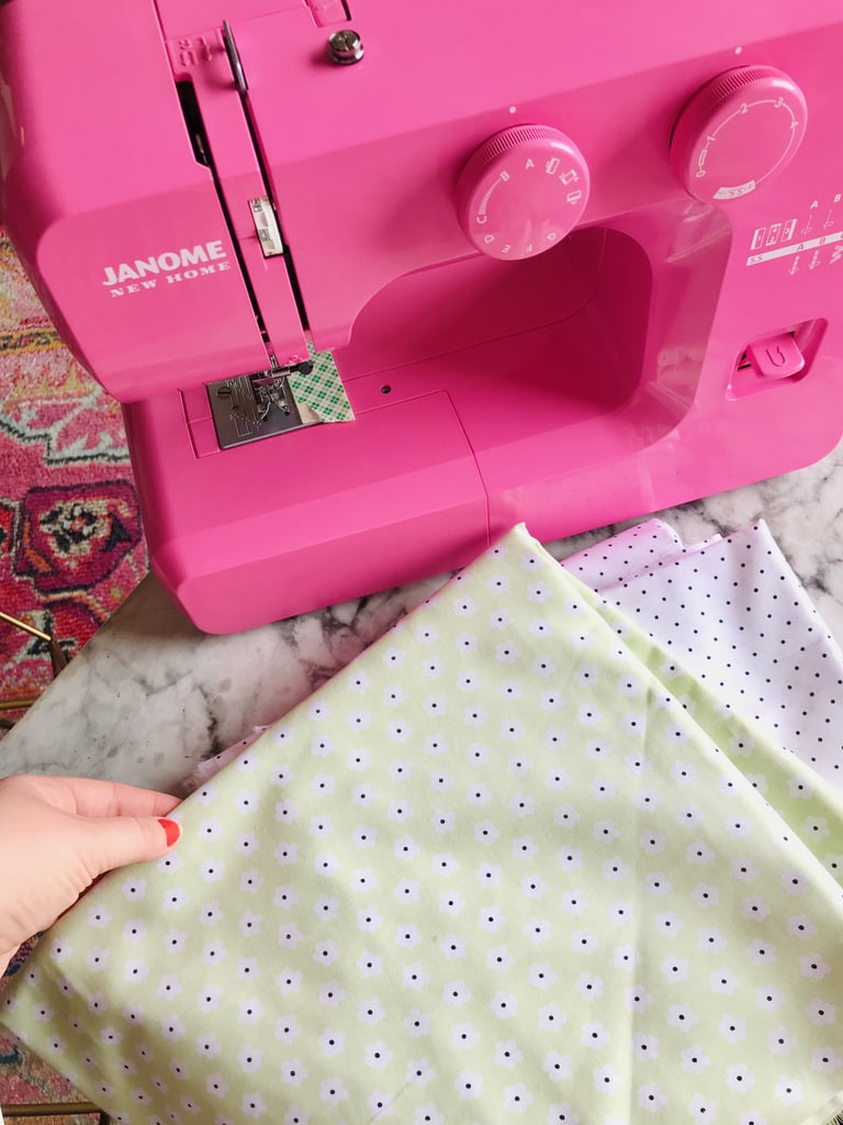 What You Need to Sew at Home
