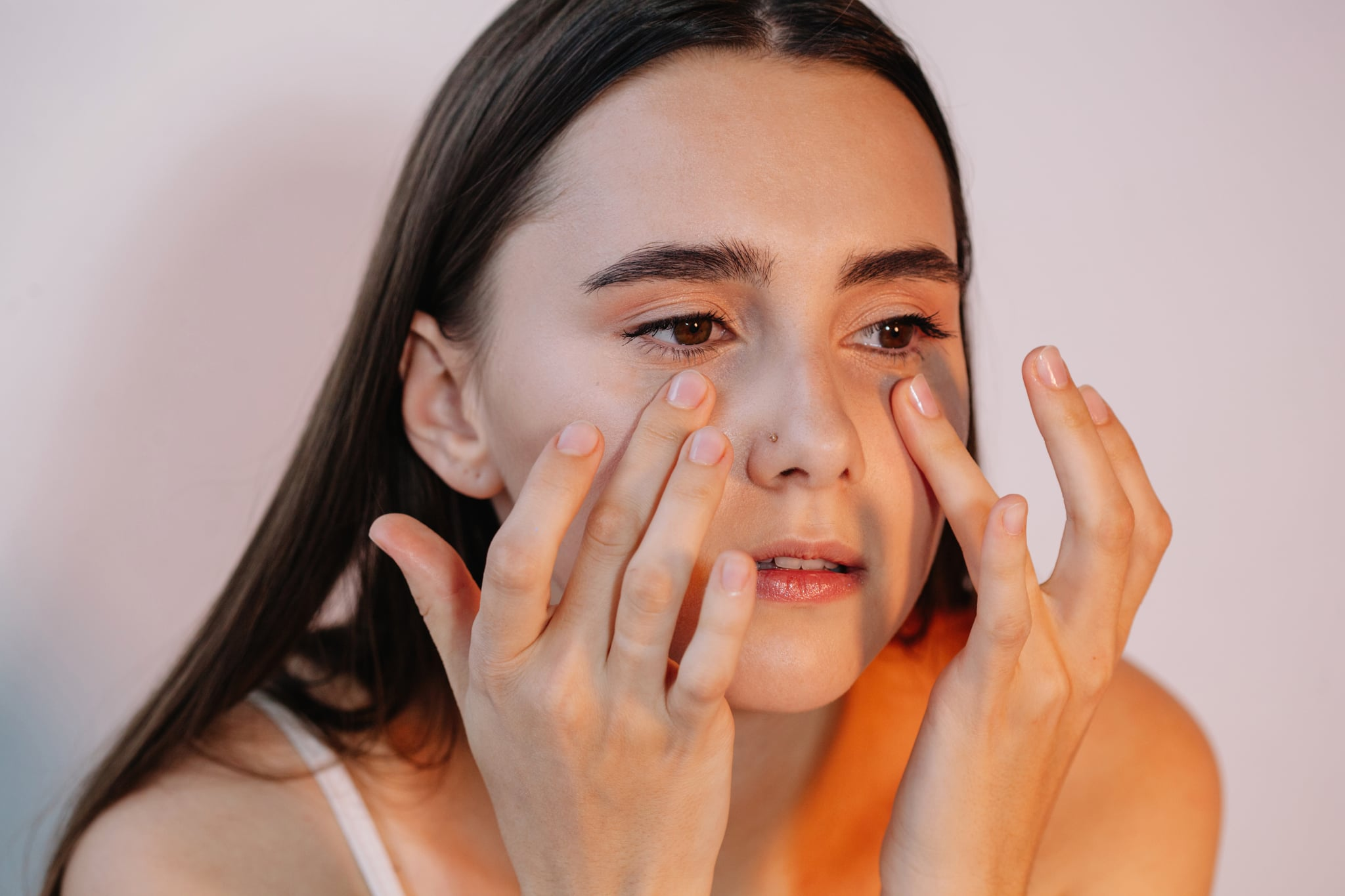 How to Heal Dry Skin on Your Eyelids, According to Experts 2