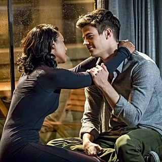 Barry and Iris, The Flash