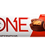 Peanut Butter Cup ONE Bars