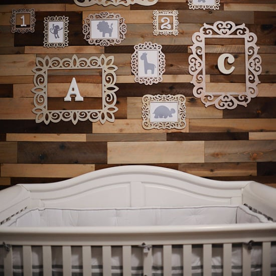 Nicole Curtis Nursery Inspiration