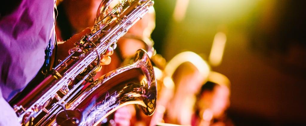 مهرجان الجاز في المملكة العربية السعودية