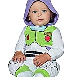 Baby Buzz Lightyear Coveralls From Toy Story