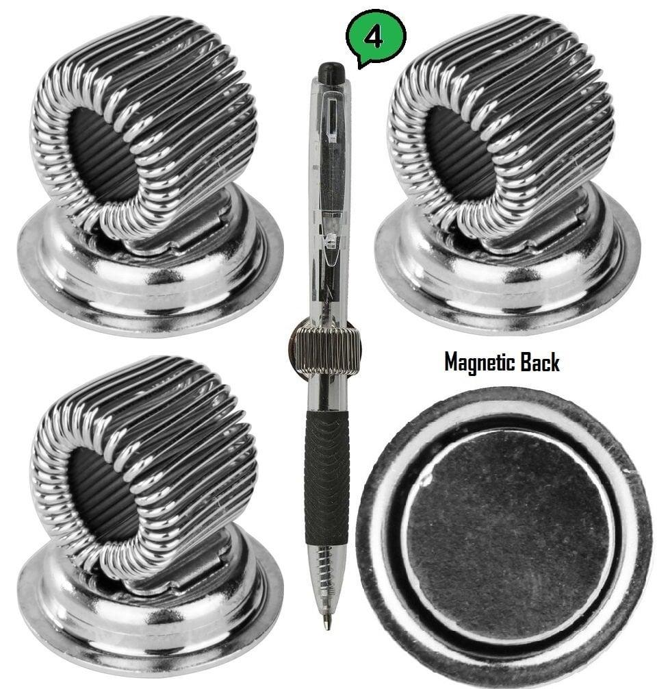 Fridge Magnets Pen Holder