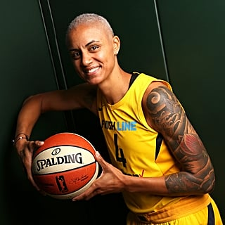 Who Is WNBA Player Candice Dupree?