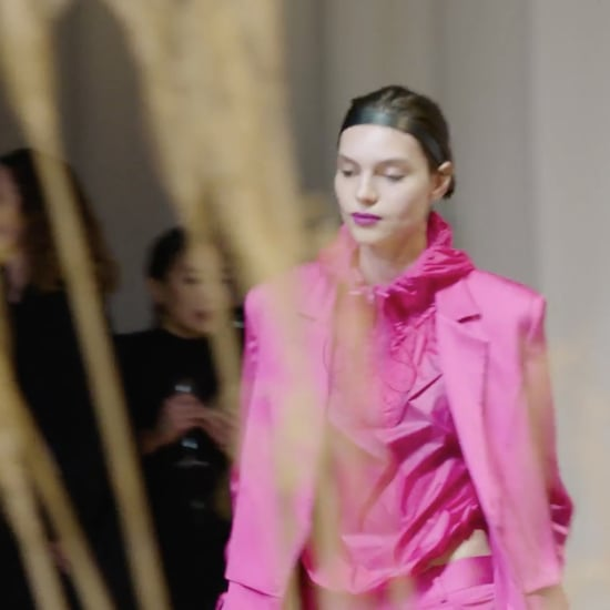 H&M Spring 2017 See Now Buy Now Runway Show