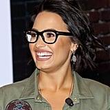 Demi Lovato's Bronzer