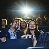 Pick afternoon showtimes for movies to get a cheaper rate.