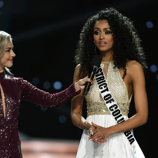 Miss USA Kara McCullough's Quotes on Health Care