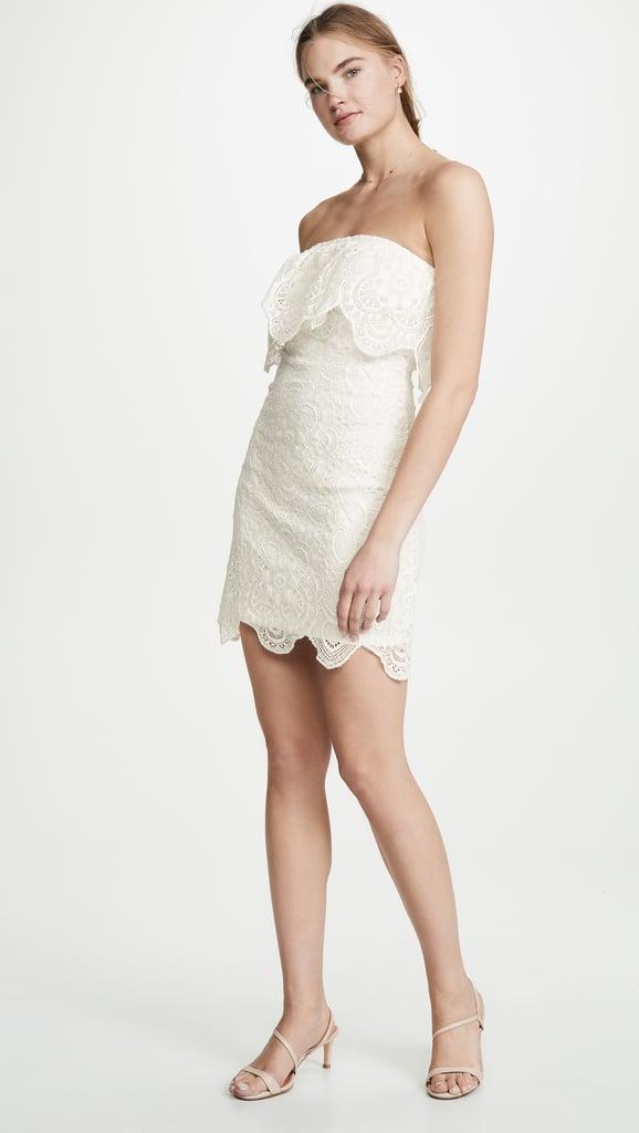 BB Dakota A Lace of You Dress