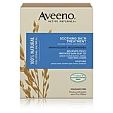 Aveeno Soothing Bath Treatment​