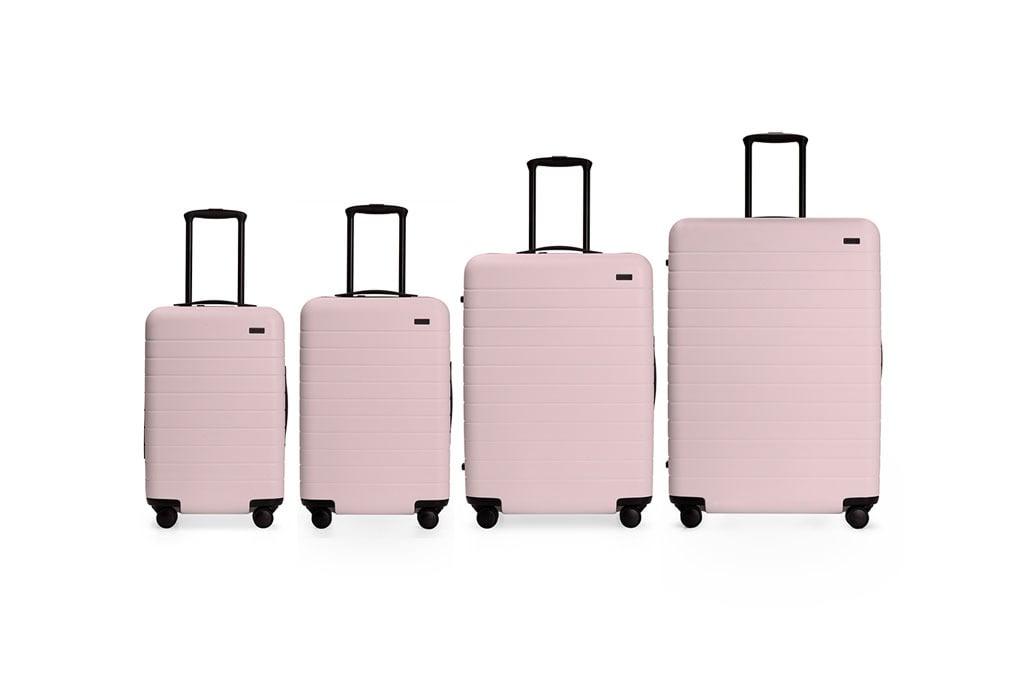 Away Pink Suitcase | POPSUGAR Smart Living