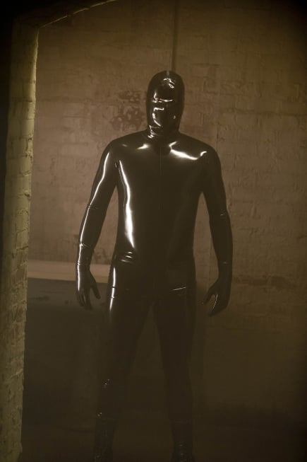 Rubber Man From American Horror Story