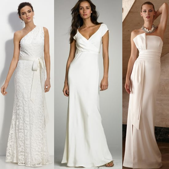 Budget Wedding: Affordable Wedding Dresses