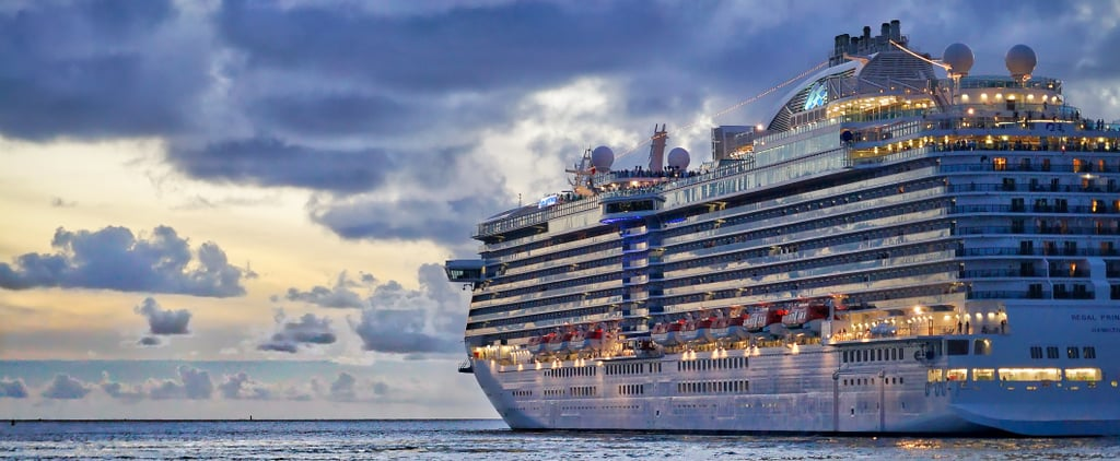 Cruise Ship Secrets From Employees