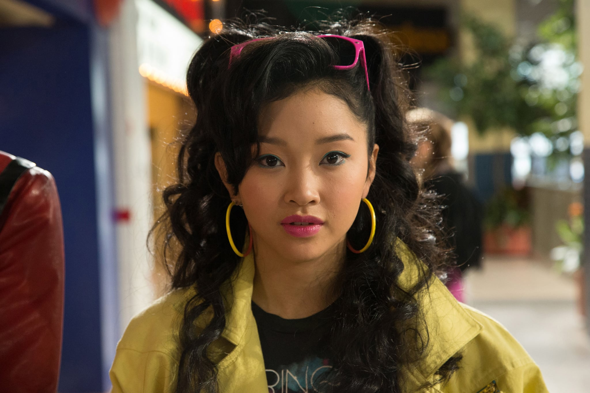 X-MEN: APOCALYPSE, Lana Condor, 2016. ph: Alan Markfield/TM and Copyright 20th Century Fox Film Corp. All rights reserved./courtesy Everett Collection