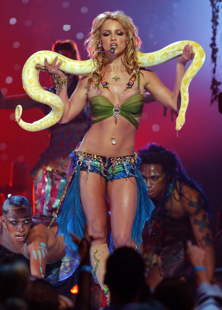 23d82918a2a Britney Spears Iconic Outfits