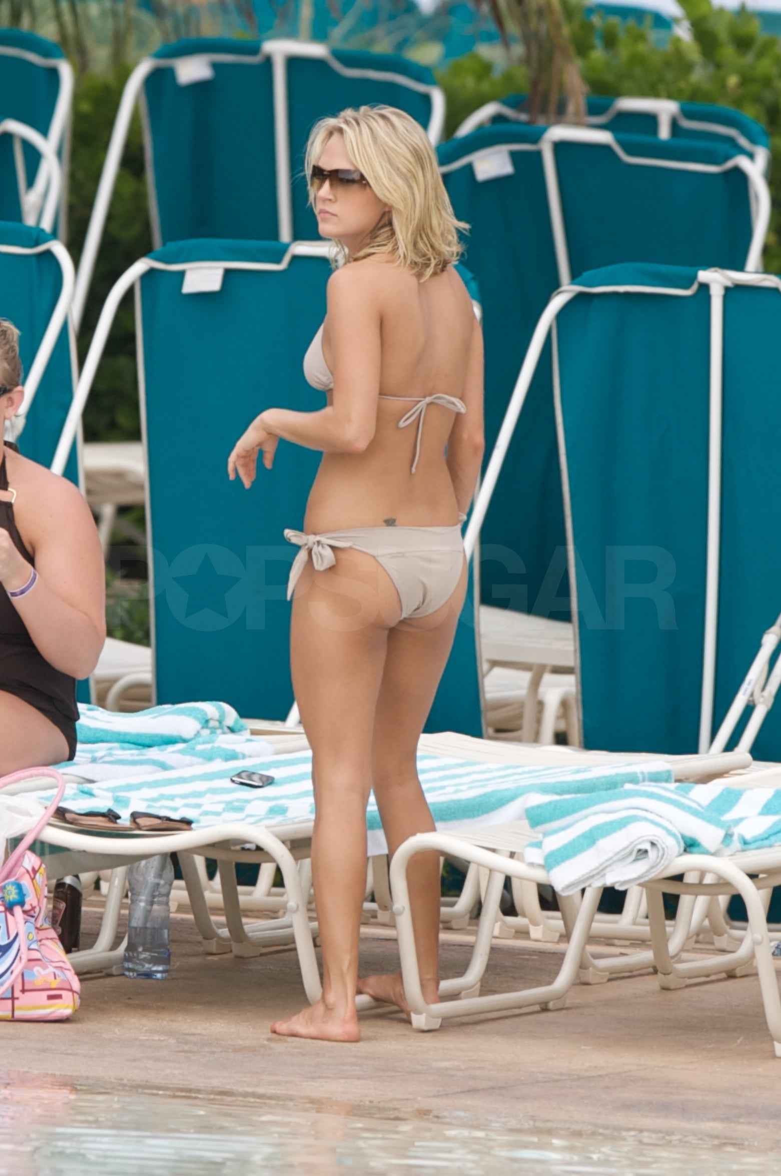 Carrie Underwood Picture Gallery 3 - Hot Carrie Underwood