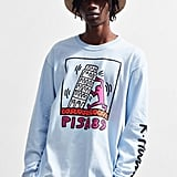 Keith Haring Pisa Long-Sleeve Tee