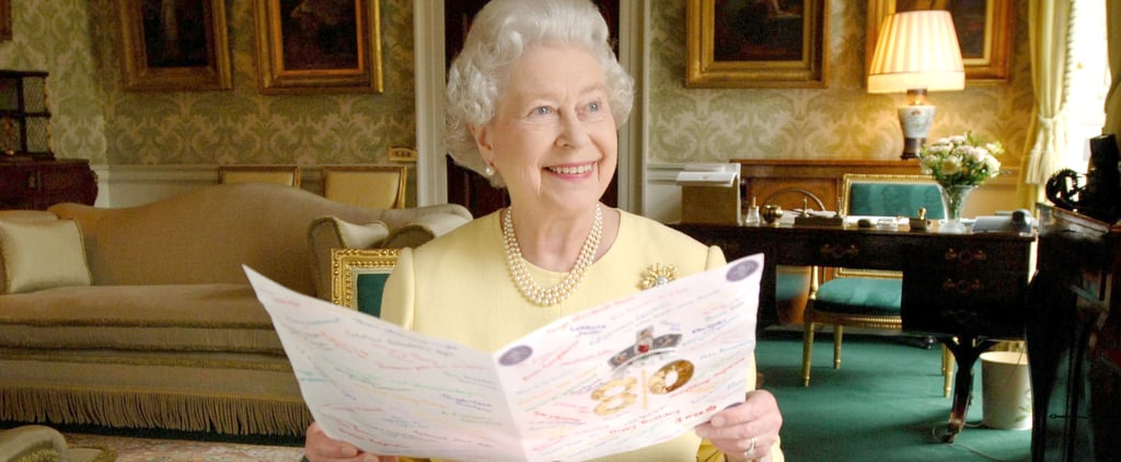 Just How Does the Queen Celebrate Her Birthday?