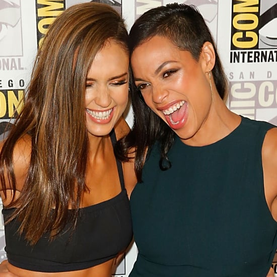 Celebrities at Comic-Con 2014   Pictures