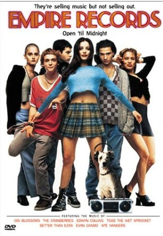 Recast Empire Records