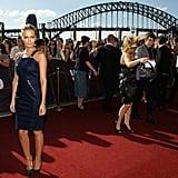 2010: Lara Bingle