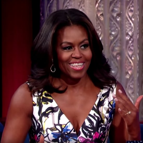Michelle Obama Loves Target
