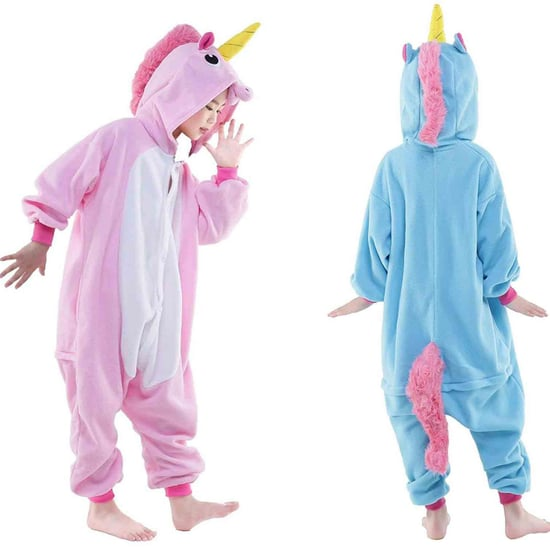 Unicorn Costumes 2018