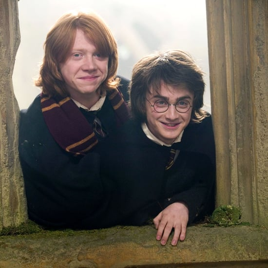 "For Rupert Grint, Filming Harry Potter Felt ""Suffocating"""