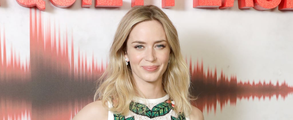 What Concealer Does Emily Blunt Wear?