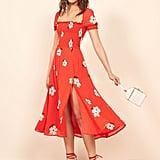 Reformation Inka Dress