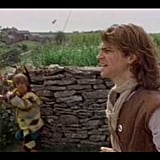 """Safety Dance"" by Men Without Hats"