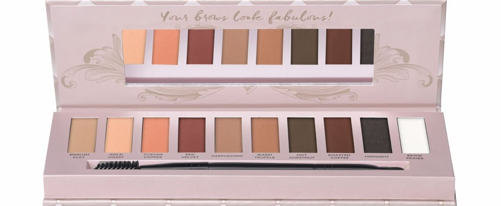 These Stunning Eylure x Vegas Nay Brow Palettes Are Coming to Ulta Soon! (Exclusive)