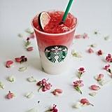 Ombré Pink Drink