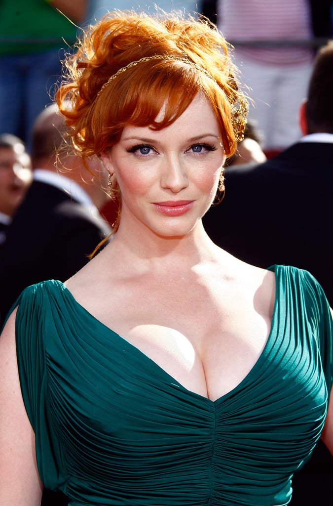 Emmy Awards Best Beauty Looks 2008